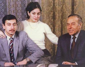 heyder-eliyev-ilham-eliyev-mehriban-eliyeva
